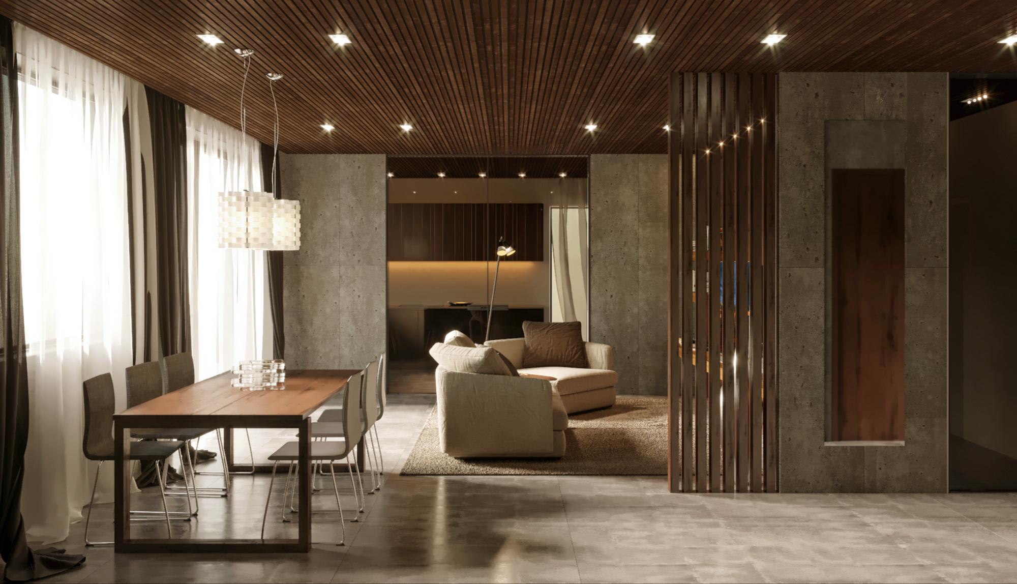 Progettazione interni di design: la qualità è solo su misura!