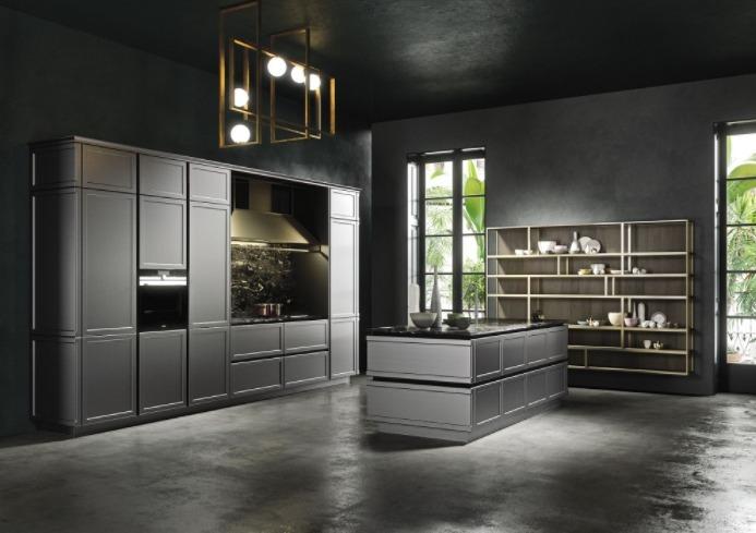 Progettare una cucina funzionale