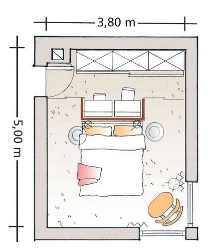 Misure Minime Cabina Armadio.Progettare Una Cabina Armadio Misure E Dimensioni Minime Per Il Fai