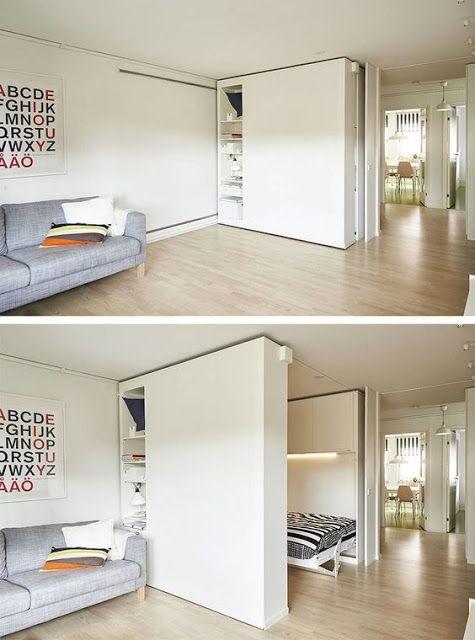 come dividere la camera dei ragazzi in due spazi indipendenti