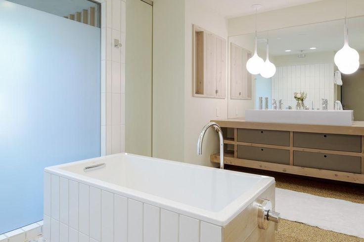 Illuminazione bagno moderno: migliori lampade a sospensione sotto i 200u20ac