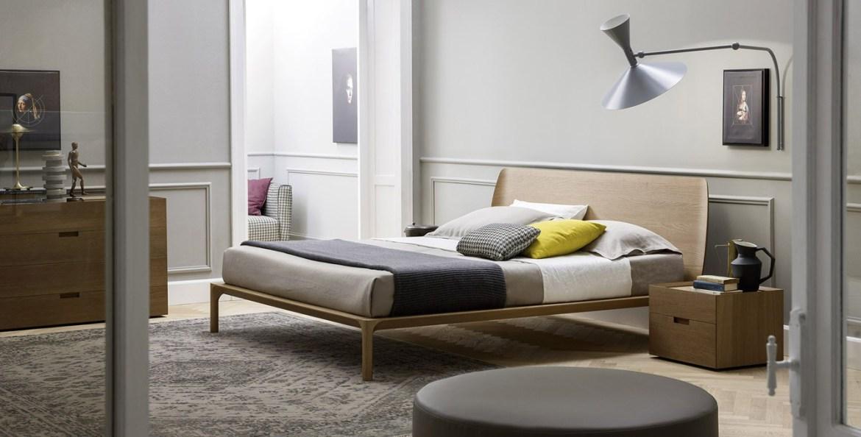 Come arredare una camera da letto contemporanea