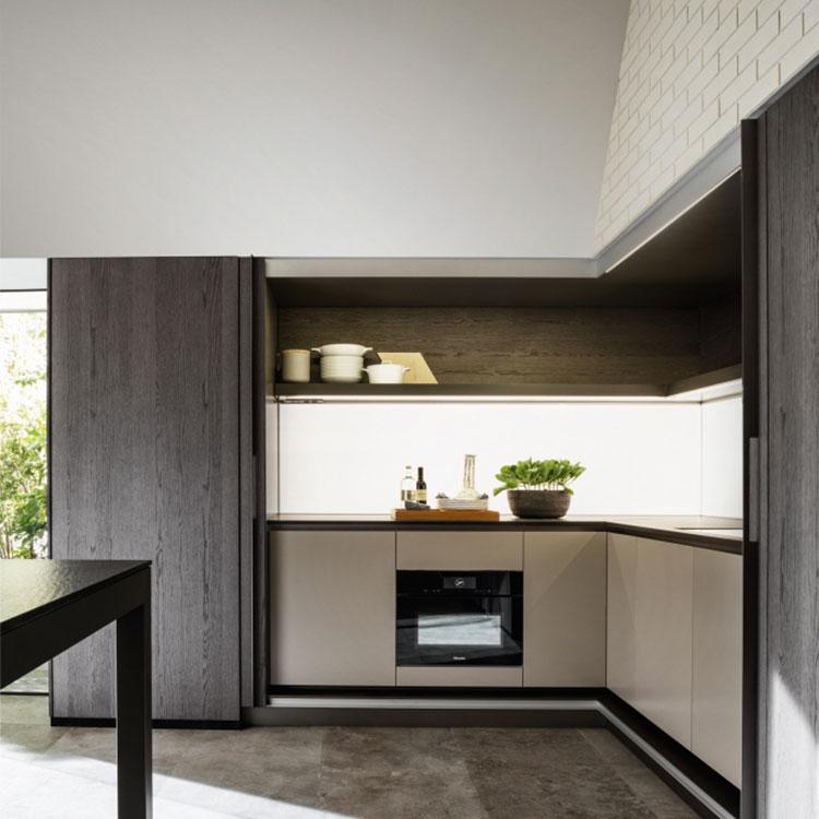 Arredamento A Scomparsa.Tendenze Arredamento Cucina 2019 Stili E Novita