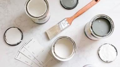 Scegliere i colori per tinteggiare casa