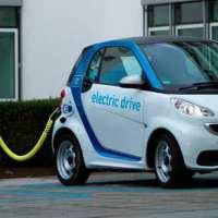Elektro Autos klimapolitischer Nonsens