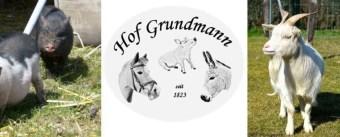 Hofladen Grundmann