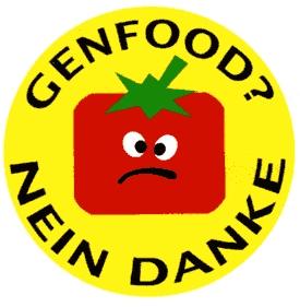 genfood nein danke