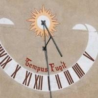 tempus fugit - Zeitumstellung Abschaffen - !NEUE PETITION!