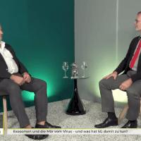 Interview mit  Prof. Dr. med. Enrico Edinger