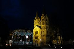 verkaufsoffener Sonntag und Feiertag in Roermond
