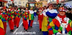 Rodenkirchen Straßenkarneval