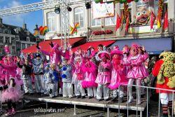 Karneval in Maastricht