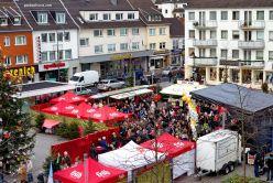 Nikolausfest und Weihnachtsmarkt 2013