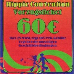 Traditional Hippie Convention – Burg Herzberg Festival 2009 Tickets & Info!