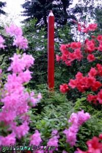 Köln Rodenkirchen Forstbotanischer Garten