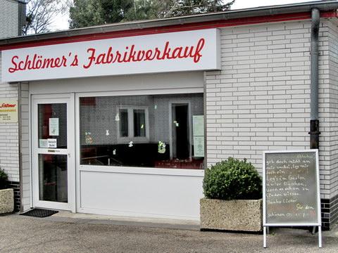 Fabrikverkauf - Outlets in Köln-Rodenkirchen