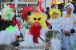 Bilder vom Karnevalszug in Köln Rodenkirchen 2011