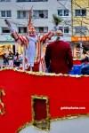 Rodenkirchener Karnevalszug 2017 - viele Bilder
