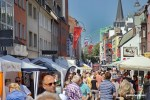 11. Rodenkirchener Sommertage 20.-21. August 2016