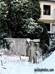 Bilder von Advent, Vorweihnachtszeit und Winter