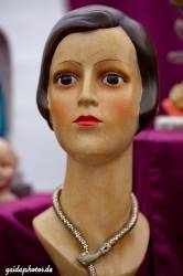 Frauenkopf
