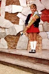 Schulanfang 1968