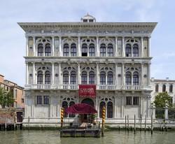 Ca Vendramin Calergi, Venedig
