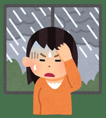 めまい・頭痛・多汗症・低体温症は自律神経失調症を改善することで治る