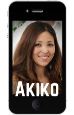 Akiko will help you find the foreigner friendly long term apartments that you are looking for.