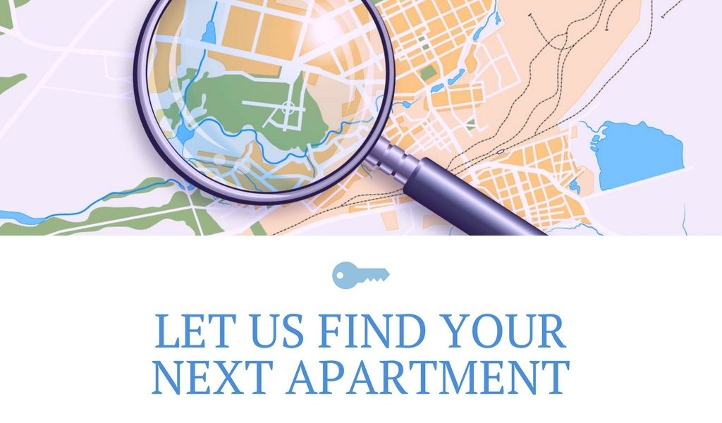 We'll find your next apartment to rent in Yokohama.