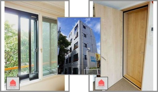 Soundproof Apartments For Musicians In Japan