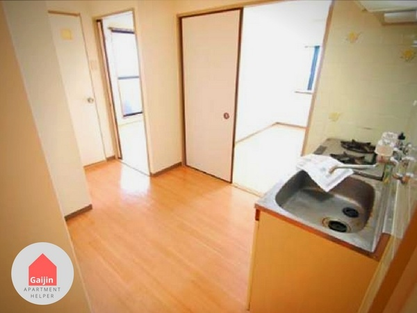 Subway Tanimachi line, 2 Bedrooms Bedrooms, ,1 BathroomBathrooms,Apartment,Osaka Main,1469