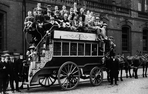 Image result for omnibus