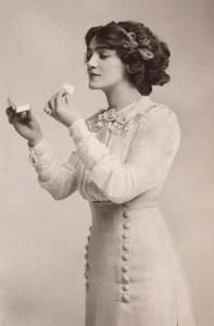 Gibson Girl