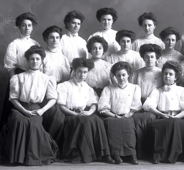 00b7a50f90 1908 Ladies Clothing Fashions - Part 3 - Gail Brinson Ivey