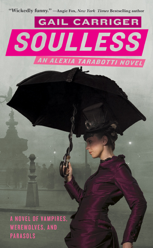 Courtesy of gailcarriger.com