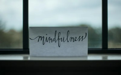 5 Benefits of Mindfulness in the Present Moment