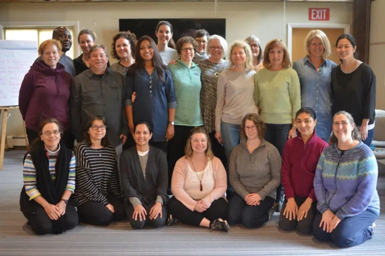 Physician Mindfulness Retreat Helps Physician Burnout