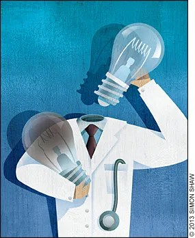 How to Respond to Physician Burnout in a Colleague