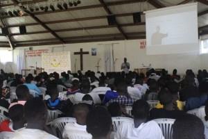 Gain Confidence Africa-Talks0001