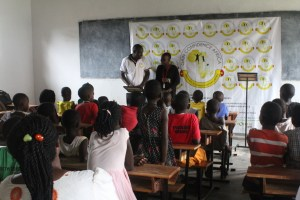 Gain Confidence Africa-Talks0010