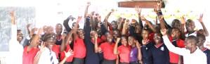 Namilyango school -GCA visit