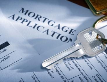 pre approval home loan application