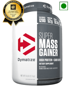 best mass gainer for ectomorph