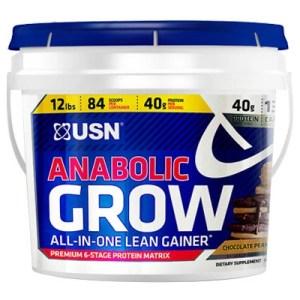 best natural mass gainer