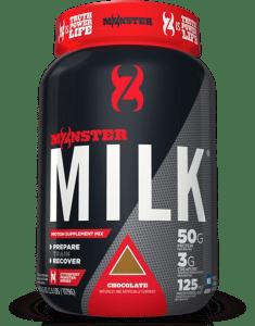 best mass gainer protein