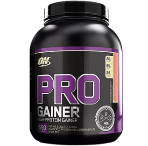 weight gainer shakes