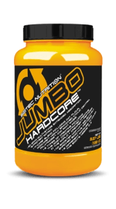 best rated mass gainer