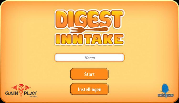 Digest Inntake