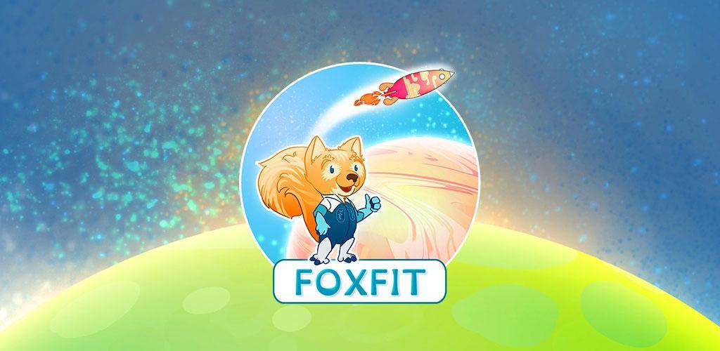 Foxfit Logo